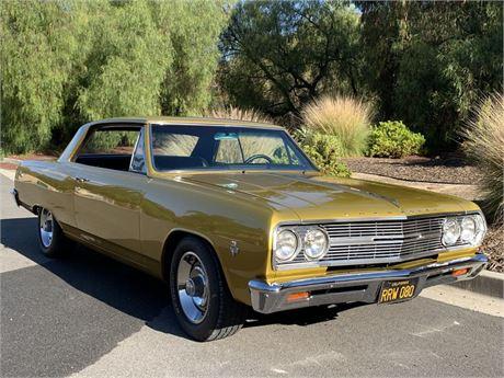 View this 1965 Chevrolet Malibu SS