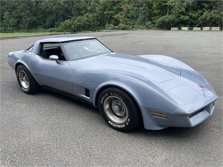 View this 1982 Chevrolet Corvette