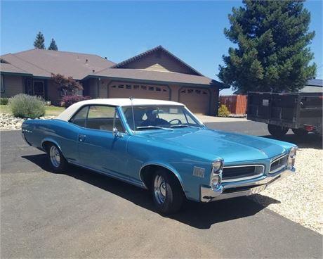 View this 1966 Pontiac LeMans